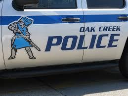 Man Flashed Gun In Oak Creek Road Rage Incident Report