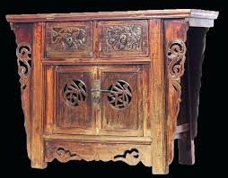 Antique asian furniture seattle