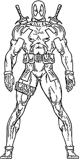 Marvel Superhero Logo Coloring Pages Superhero Coloring For Of