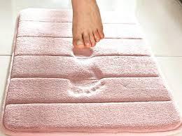 pink bath rugs innovative hot pink bathroom rugs with fun pink bathroom rug sets bath s pink bath rugs