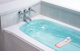 waterBOB - Emergency Bathtub Drinking Water Storage - The Green Head