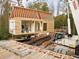 ... Building A Modular Home Cool Modular Built Homes From JBS Construction  Company ...