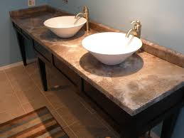 Marble Bathroom Sink Countertop Bathroom Sink Vanity Tops Bathroom Sinks Decoration