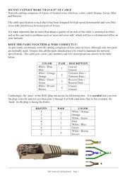 cat5 t568b wiring diagram facbooik com Cat6 Module Wiring Diagram cat5 t568b wiring diagram facbooik Cat6 Jack Wiring