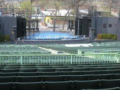 The Muny St Louis Mo Seating Chart 43 Best The Muny Images St Louis Wizard Of Oz Musical