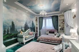 Elegant Alice In Wonderland Themed Bedroom Photo   3