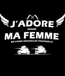 """Résultat de recherche d'images pour """"humour moto femme"""""""
