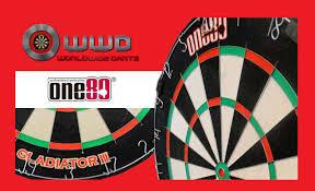 Image result for one80 gladiator dartboard