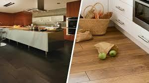 Kitchen Floor Materials Amazing Kitchen Flooring Ideas And Materials 2017 Youtube