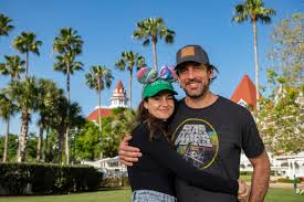 Why Aaron Rodgers, Shailene Woodley kept engagement quiet for months