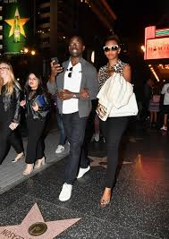 Date Night With Diddy: Cassie Hits Up Hamilton In Hollywood With ...