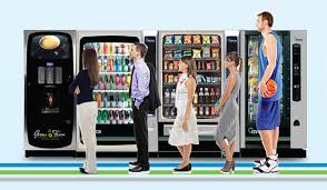 Vending Machine Supplier Cool Coffee Vending Machines For Cambridge And Newmarket