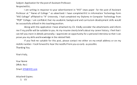 template proffesional assistant professor of law cover letter sample cover letter adjunct instructor