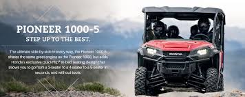2018 honda utv lineup. fine lineup 2018 honda pioneer 10005 deluxe review  1000cc side by atv  utv and honda utv lineup