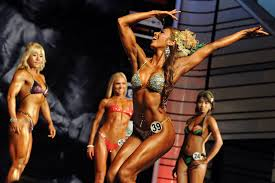 Michigan NPC Body Building Physique Figure Fitness Bikini News        RF com