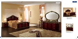 cherry mahogany bedroom furniture. Modren Cherry Luxor Night Mahogany Bedroom Classic Bedrooms Furniture In Cherry N