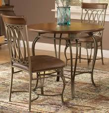 hilale montello round dining collection