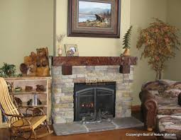 cool fireplace mantel designs images ideas