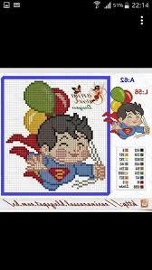 39 Best Infantil 3 Images On Pinterest Perler Beads Cross