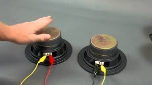 speaker series wiring youtube how to hook up car speakers to amp at Car Speaker Wiring