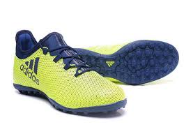 adidas x 17 3. shoes mens yellow dark blue adidas x tango 17.3 turf soccer cleats fashion style 17 3