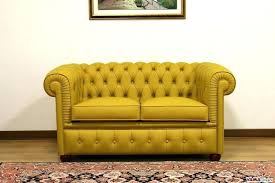 Mustard yellow furniture Rustic Yellow Bghconcertinfo Yellow Leather Couch Image Of Mustard Yellow Leather Sofa Butter