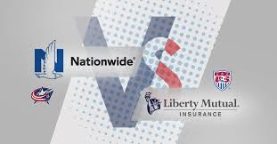 Liberty Mutual Car Insurance Quote Mesmerizing Liberty Mutual Vs Nationwide Car Insurance FaceOff Quote