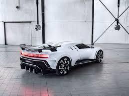 He already owns a bugatti veyron grand sport vitesse. Exclusive Cristiano Ronaldo Has Ordered A 9 Million Bugatti Centodieci The Supercar Blog
