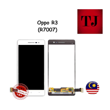 Oppo R3 (R7007) LCD Display Touch ...