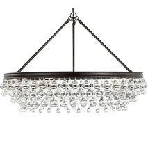 6 light bronze chandelier calypso 6 light inch vibrant bronze chandelier ceiling light in vibrant bronze
