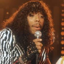 <b>Rick James</b> - Singer - Biography