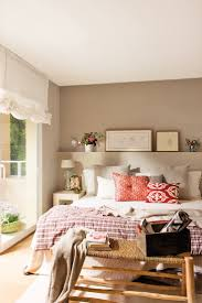 Bedroom:Colors For Small Bedrooms Beige Bedrooms Double Bedroomwall For As  Wells As Excerpt Master