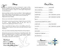 sample of obituary best photos of sample obituary formats sample obituary template
