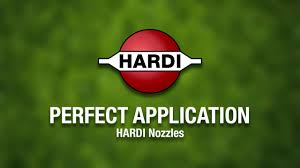 Hardi Spray Nozzle Chart Hardi International A S Nozzles