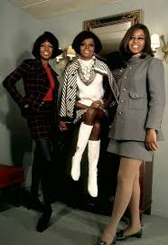 The year after the supremes played ms. Groovy History On Twitter Diana Ross And The Supremes 1968