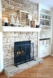 faux stone fireplace surround kits faux stone fireplace surround cast mantels white kits faux stone fireplace