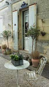 french vintage french garden furniture