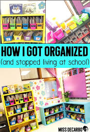 unit organizer routine template how i stay organized weekly lesson planning tips tricks miss