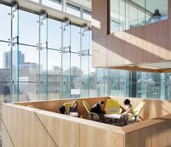 telus garden offices office mcfarlane. Telus Garden Offices / Office Of Mcfarlane Biggar « Inhabitat \u2013 Green Design, Innovation, Architecture, Building