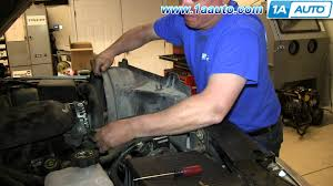 2001 chevy suburban serpentine belt diagram 2001 how to install replace engine serpentine belt 2000 06 chevy on 2001 chevy suburban serpentine belt