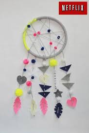 Diy Dream Catchers For Kids Netflix Stream Team January Edition Laughter Is The Best Medicine 14