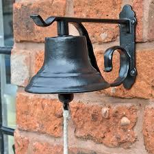 cast iron bells brass bells school