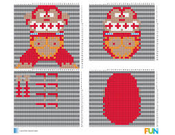 3d Perler Bead Patterns
