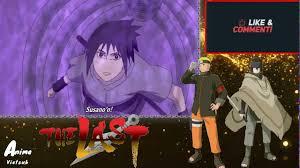 Naruto Shippuuden 332 Rész