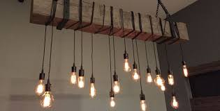 unique rustic lighting. Unique Rustic Lighting Cabin Obsession