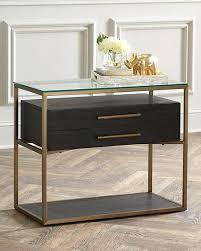neiman marcus bedroom furniture. Neiman Marcus Furniture Nightstand Bedroom