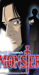 Anime monster full movies