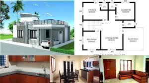 800 sq ft 2 bedroom contemporary style