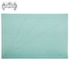 Fabric & Sewing & Double-Sided Self-Healing Cutting Mat - 24