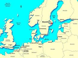 اعتبر لاعبا منتخب السويد، إيميل فورسبيرج وألكسندر إيزاك، أن غياب قائد ومدافع منتخب إسبانيا عن بطولة كأس الأمم الأوروبية، نبأ سعيد بالنسبة لهم، قبل مواجهة الماتادور. ستوكهولم السويد خريطة ستوكهولم خريطة أوروبا Sodermanland Ùˆ أبلاند السويد